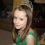 Princess Aislinn