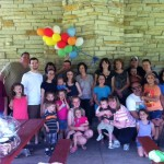 Midwest Family Gathering