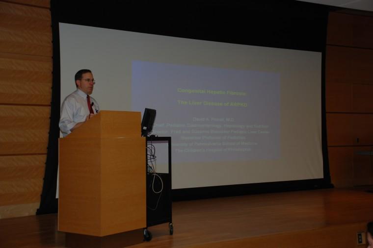 CHF Presentation