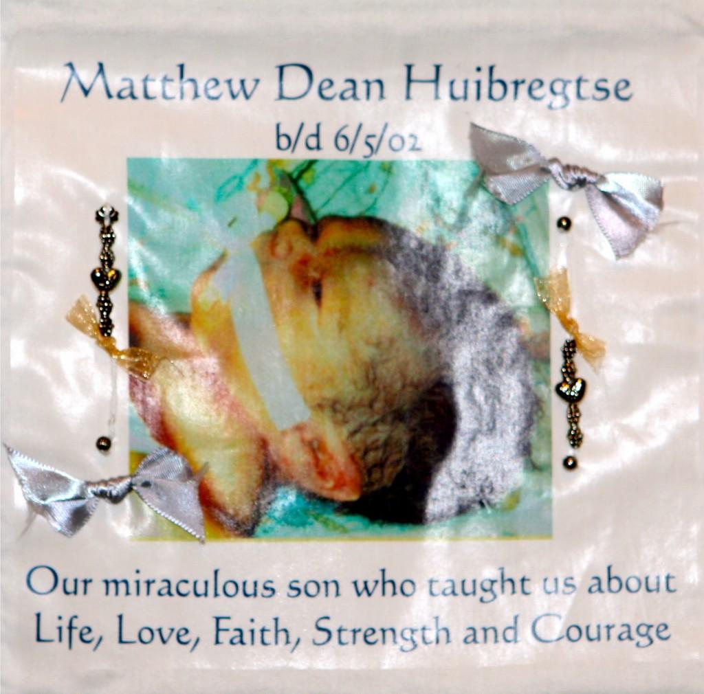 Matthew Dean