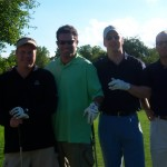 Meghan's Golf Outing